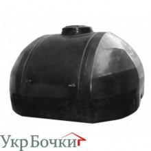 Емкость горизонтальная EG5000/черная