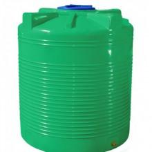 Емкость вертикальная RV1500/зеленая