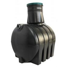 Септики для автономной канализации