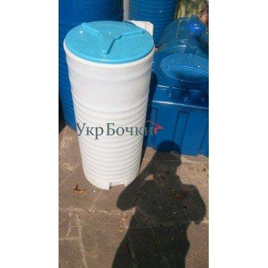 Вертикальная 100 литров