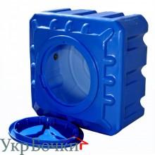 Емкость квадратная RK100/куб