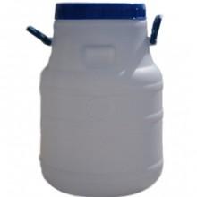 Бидон пластиковый 40л