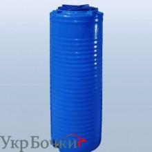 Емкость вертикальная RV300/узкая