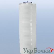 Вертикальная емкость RV100