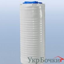 Вертикальная емкость RV200/узкая