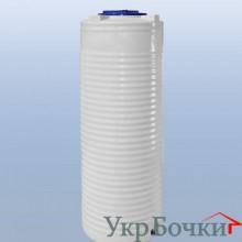 Вертикальная емкость RV500/узкая