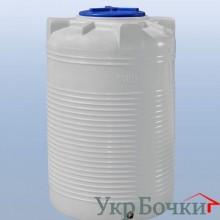 Вертикальная емкость RV750