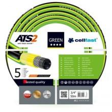 Шланг 5/8 CellFast Green 50м