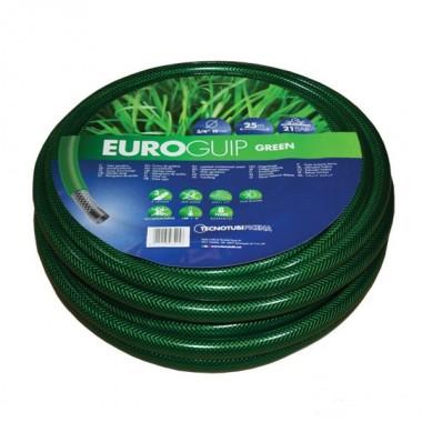 Шланг 1/2 Euro Guip GREEN 50м