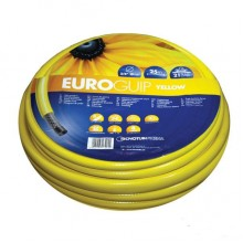 Шланг 5/8 Euro Guip YELLOW 25м