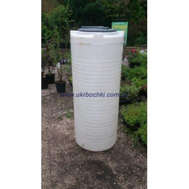 300 литров вертикальная 1 слой