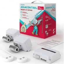 "Защита от протечек воды Neptun Aquacontrol 1/2"""