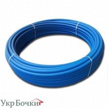 Труба водопроводная 10 атм d 20 х 2 мм МПласт