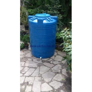 Двухслойная емкость на 500 литров