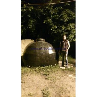 EuroPlast емкость в Харькове
