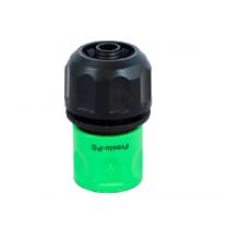 Коннектор универсальный для шланга 1/2-5/8-3/4 Б/СТ