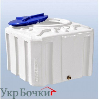 Емкость квадратная RK300/куб