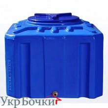 Емкость квадратная RK200/куб