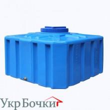 Емкость квадратная EK500/прямоугольная