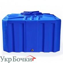 Емкость квадратная RK500/куб