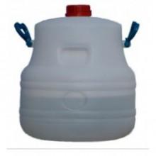 Бидон пластиковый B 20л