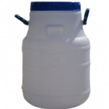 Бидон пластиковый 30л