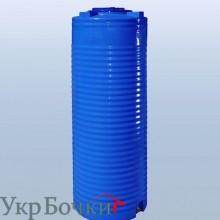 Емкость вертикальная RV500/узкая
