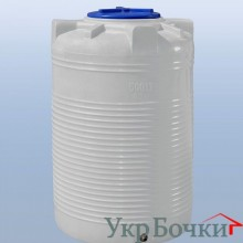 Вертикальная емкость RV500