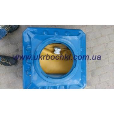 Кубовая емкость в 100-литровом баке