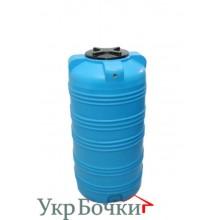 Вертикальная емкость V-505